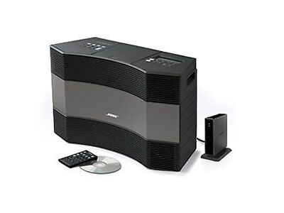 top 6 bose shelf stereos ebay. Black Bedroom Furniture Sets. Home Design Ideas