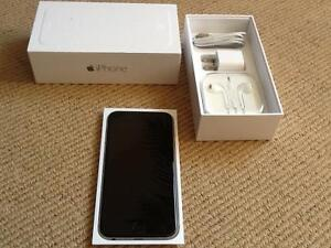 iPhone 6 Space Grey 16gb Factory unlocked