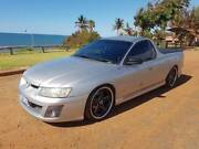 2007 VZ Holden Commodore *** PRICE REDUCED *** Canning Vale Canning Area Preview
