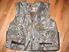 Size L Hunting Vests for Men
