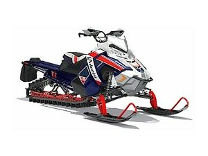 2018 Polaris PRO-RMK 800 Cleanfire 174 Manual 3.0 Series 7 SnowC