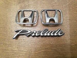 97-01 HONDA PRELUDE - Lots of Parts