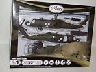 Testors Military Helicopters