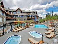 Canmore Timeshare (Elkhorn at the Lodges)