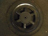Longjia raptor wheels front & back