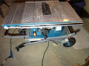 Makita MLT 100 Table Saw