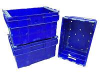 Storage crates totes