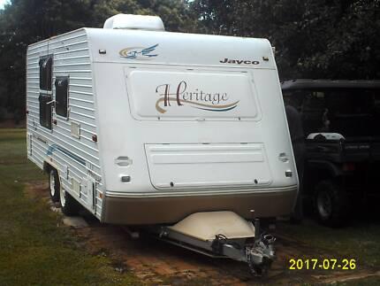 Caravan 2003 Jayco Windella Maitland Area Preview