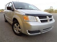 2009 DODGE GRAND CARAVAN AUTOMATIC FULLY LOADED!