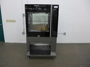 Fri-Jado Rotisserie Oven – Only Used a year!