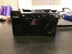 Sony Nex-7 Mirrorless Camera. Body Only. Excellent Condition