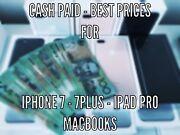 WANT TO BUY IPHONE 7, 7PLUS, IPAD PRO Melbourne CBD Melbourne City Preview