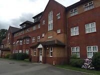 Benfleet House, The Spinnakers Aigburth L19 - two bed ground floor flat to let, allocated parking