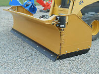 Used Snow Wing Plow