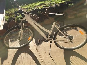 Bike- as new condition