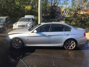BMW 3-Series Sedan E90 2006 AUTOMATIC NOW WRECKING Northmead Parramatta Area Preview