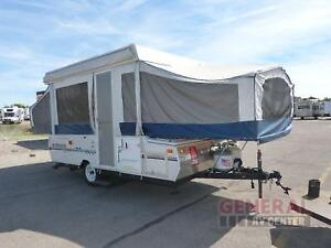 2006 Jayco Trailer - Good Condition - Ready For New Owner