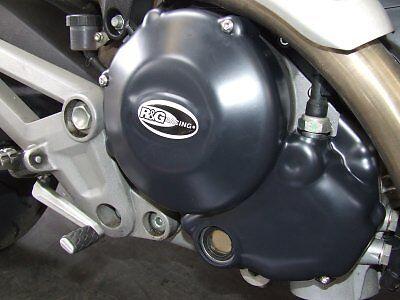 Ducati Hypermotard 796 2010-2013 R/&G racing black left hand engine case slider