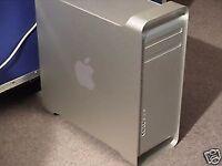 Apple MacPro (2.8 GHz Quad-Core, 32 GB RAM, 4 TB, Dual Graphics cards)