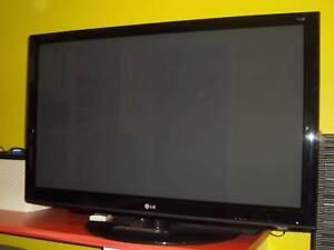 "LG 50"" Plasma TV Glenelg South Holdfast Bay Preview"