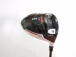 Taylormade R15 driver 9.5 degré