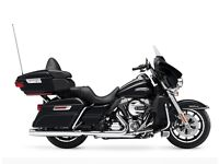 2015 Harley-Davidson FLHTCUL - Electra Glide Ultra Classic Low