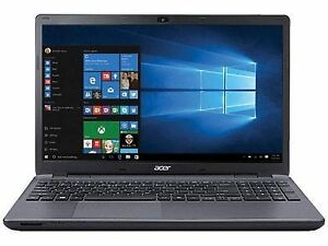 NEW ACER ES1-531, 15.6 INCH, 500GB HD, LAPTOP ONLY $319