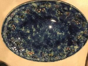 4 Ceramic Dishes by Marie-Andree Benoit West Island Greater Montréal image 2