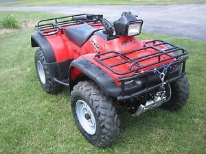 Looking for cheap atv