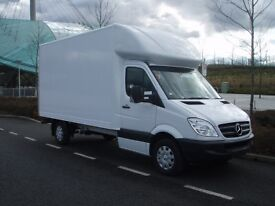 Cheap and reliable removal services