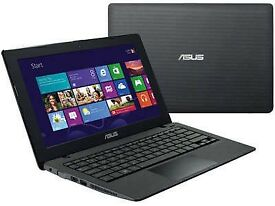 ASUS X200CA - ASUS NETBOOK/TOUCHSCREEN LAPTOP - BATTERY FAULT/MOUSEPAD FAULT - WORKING THOUGH