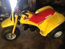 WANTED: Yamaha YT60 Tri Zinger Trike (ANY CONDITION) Mansfield Brisbane South East Preview