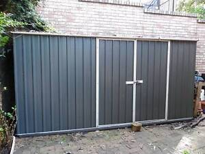 ABSCO GARDEN SHED Pennant Hills Hornsby Area Preview