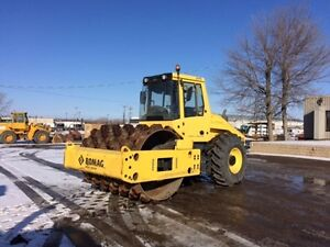 2013 BOMAG BW213PDH