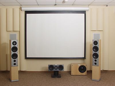The Do's and Don'ts of Buying a Used Projection System