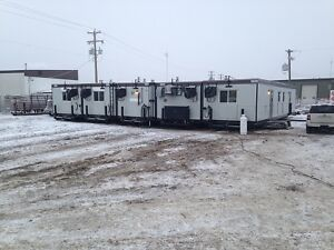 2001 ATCO 5 UNIT 20 MAN CAMP