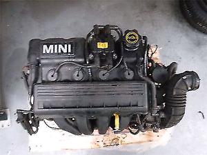2003 mini Cooper motor