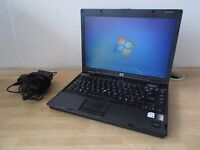 HP Compaq nc6400 Laptop