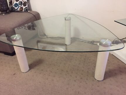 Coffee Tables Sell:  $85 for both & each $45 Old Toongabbie Parramatta Area Preview