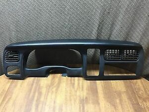 1998-2003 dodge durango dakota dash bezel