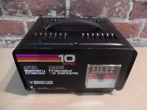 Chargeur Batterie MOTOMASTER 10 AMP (i017197)