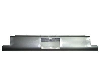 1988-1998 Chevrolet / GMC C/K1500 Stepside Steel Roll Pan w/ Plate Box and light