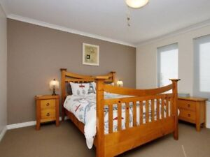 Large Furnished Master Bedroom with Private Ensuite &Walk in Robe Rivervale Belmont Area Preview
