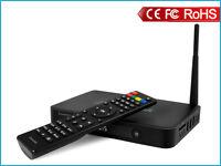 Zoomtak T8 Kodi/XBMC Android Streaming TV Box