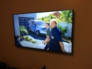 "TV 55"" Hisense LED LCD Smart 3D Television Noarlunga Downs Morphett Vale Area Preview"