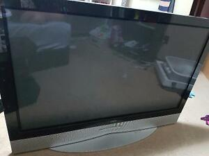 Vizio TV with TV Stand  $200.00 must take both