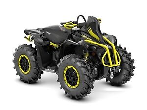 2019 Can-Am Renegade X mr 1000R