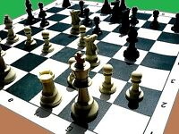 Chess in the Valley
