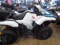 2016 HONDA TRX 500 RUBICON DCT IRS EPS DELUXE