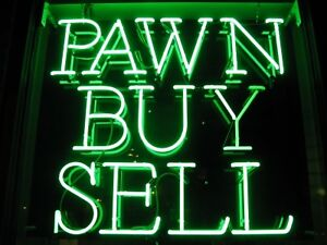 We Do Pawn Loans